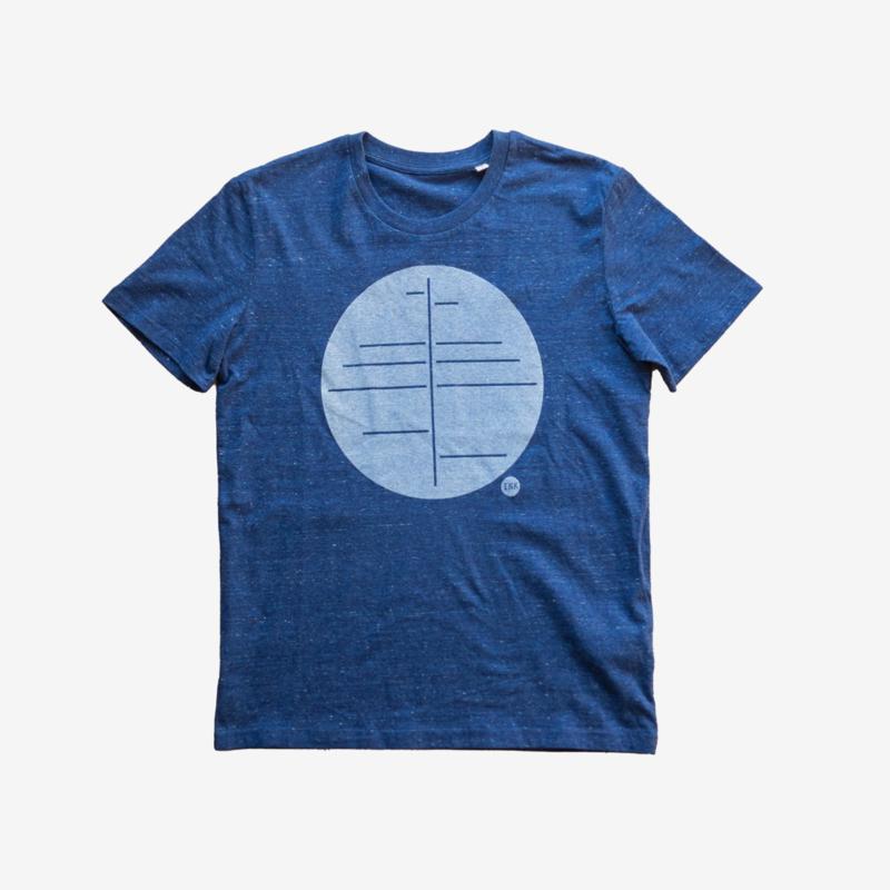 Otto Ocean BlueTee