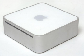 Behuizing Mac Mini