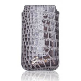 Iphone 4 Guess wallet