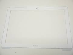 Bezel A1342 Macbook Unibody White A1342