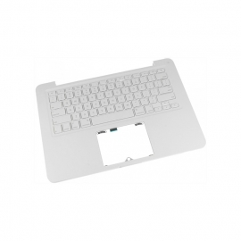 Topcase A1342 Macbook Unibody White