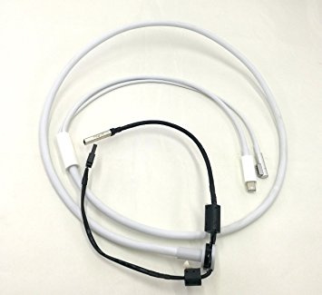 27 inch thunderbolt all in one kabel