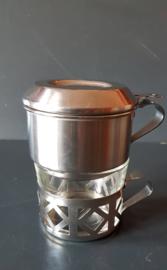 Koffiezetter Duralex (art. k 03)