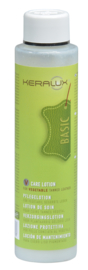 Keralux® lotion voor plantaardig gelooid leder
