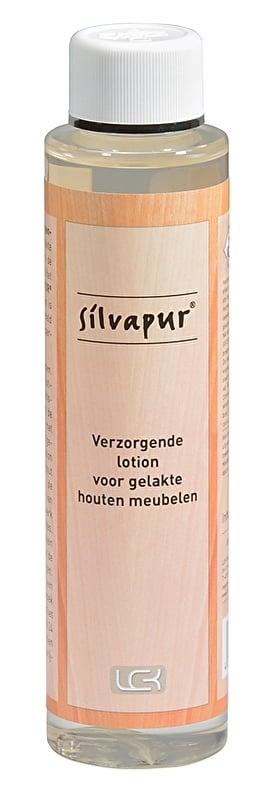 Silvapur® verzorgende lotion voor gelakte houten meubelen