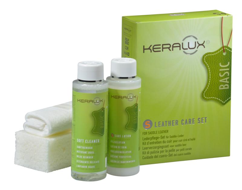 Keralux® set S
