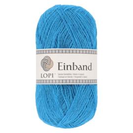 Einband Lopi - hemelsblauw / himinblátt