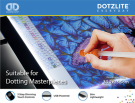 Diamond Dotz Lightpad Lite - Every Day