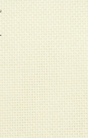 Evenweave - 28 count - Antique White - 50x45 cm