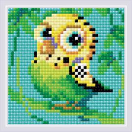 Diamond Mosaic - Parkiet
