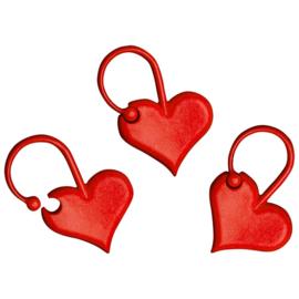 Addi Love - Stekenmarkeerders