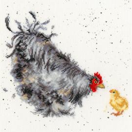 Moeder Hen