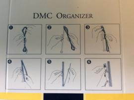 DMC - Wikkelstaven / Spindles