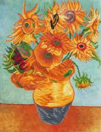 Van Gogh's Zonnebloemen