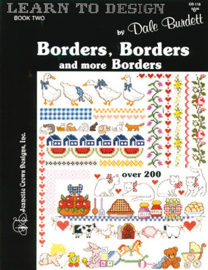 Borders, Borders and more Borders