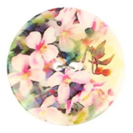 Parelmoerknoop Orchidee