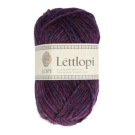 Lettlopi - Violet Heather / fjólublátt heill