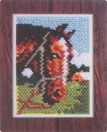 Tuckablepakket - Paard