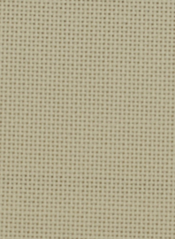 Evenweave - 20 count - Seesand - 50x45 cm