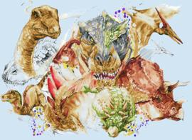 Dinosaurustijd
