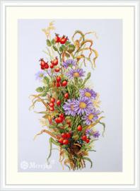 Bloemen en Bessen