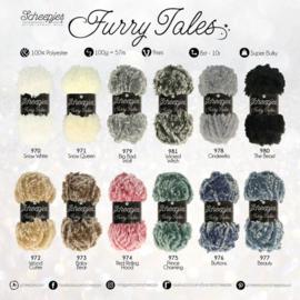 Furry Tales - bontgaren