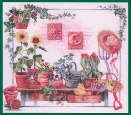 Celestial Garden Work