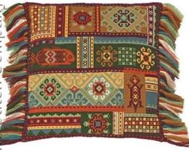 Terra Cushion