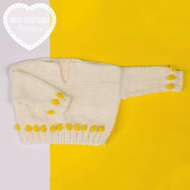 Klein Maar Fijn - 4 - Baby