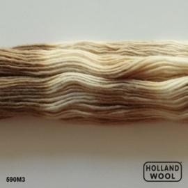 Laine du Nord Multicolor - 100 gram