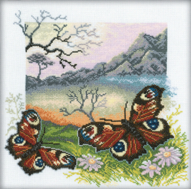Vlinder Collectie 2