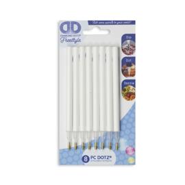 DD - Stypus pennen - 8 stuks