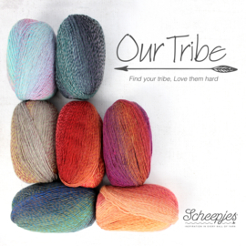 Our Tribe - 100 gram