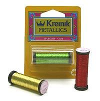 Cord - metallic - Kreinik