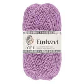 Einband Lopi - lavendel / lavender