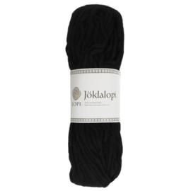 Jőklalopi - zwart