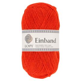 Einband Lopi - Oranjerood / appelsínurauður