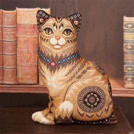 Kattenkussen