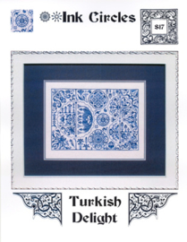 Turkish Delight - Ink Circles