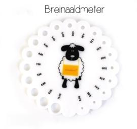 Breinaaldenmeter