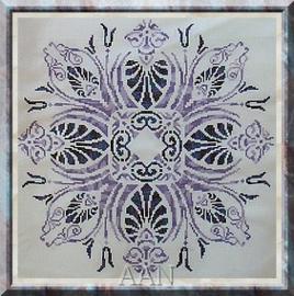Imperiale - Alessandra Adelaide Needlework