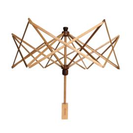 Parapluhaspel - diverse modellen
