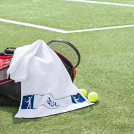 Handdoek - Sport met naam