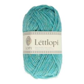 Lettlopi - Glacier Blue / jökulblár