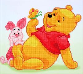 Pooh en Knorretje