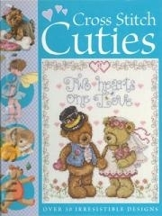 Cross Stitch Cuties