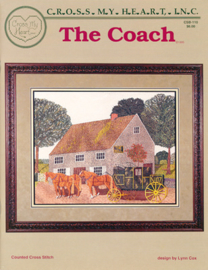 The Coach - Cross My Heart