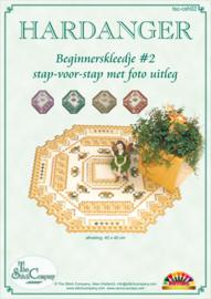 Hardangerpakket voor beginners 2