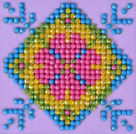 Patchwork Mandala 2