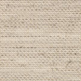 Aida Linnen - 14 count - DMC Ecru - 50,8 x 61 cm
